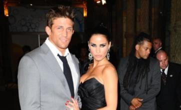 Katie Price and Alex Reid 'splash out £2m on new home'