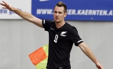 New Zealand out of World Cup after Paraguay stalemate
