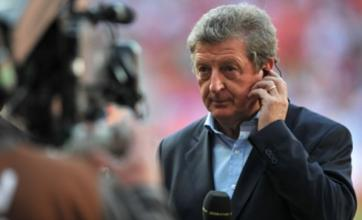 Roy Hodgson and Martin Peters tip England to beat Germany