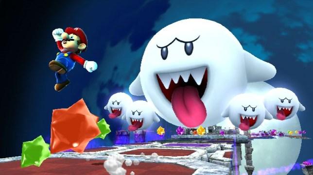 Super Mario Galaxy 2 - Nintendo's greatest game?