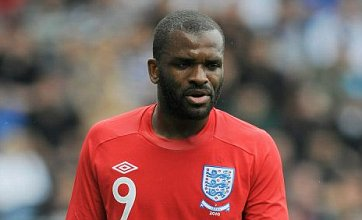 England World Cup squad announcement: Gareth Barry in, Darren Bent out