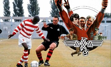 Escape To Victory Vs Mean Machine: Metro Film Fight Club