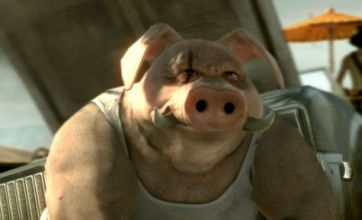 Beyond Good & Evil 2 not canned?
