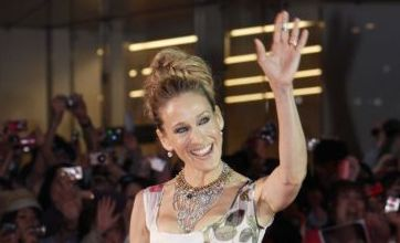 Sex and the City 2: Sarah Jessica Parker hits Tokyo for Japan premiere