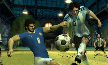 Games review: Pure Football is a poor World Cup warm-up