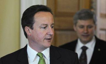David Cameron to visit Cumbria shooting scenes