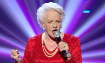 Britain's Got Talent 2010: Janey Cutler wows judges with semi-final performance