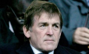 Kenny Dalglish lining up to replace Rafa Benitez as Liverpool manager