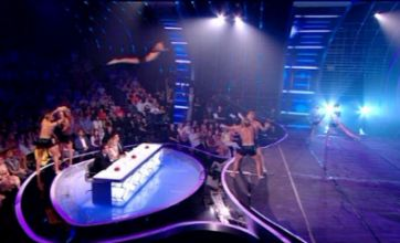 Spelbound and Tobias Mead wow Britain's Got Talent final audience