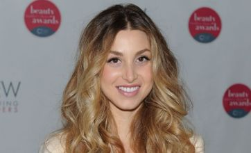 Whitney Port: Olivia Palermo and I really aren't the best of friends
