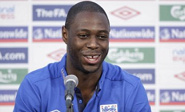 Ledley King: England and Spurs hopes pushed me to keep going through injury