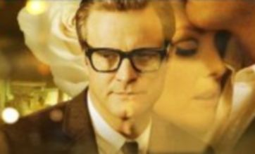 A Single Man is sombre but surprisingly life-affirming