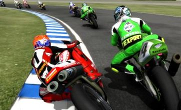 Games review: SBK X Superbike World Championship goes for pole