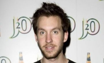 Calvin Harris: I didn't diss Dizzee Rascal on Twitter!
