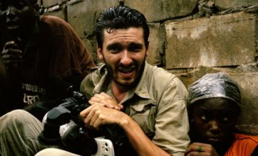 James Brabazon on his time in Equatorial Guinea