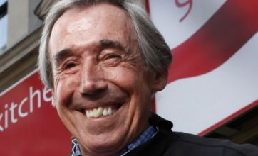 On The Spot: England goalkeeping legend Gordon Banks