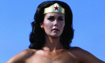 Stand back Superman and Batman…. When are we going to see a Wonder Woman movie?