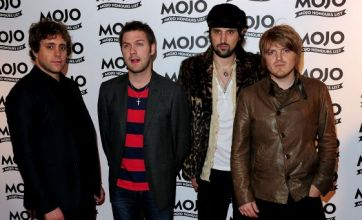 Mojo Awards 2010: Kasabian, Jimmy Page, and The Stone Roses win prizes