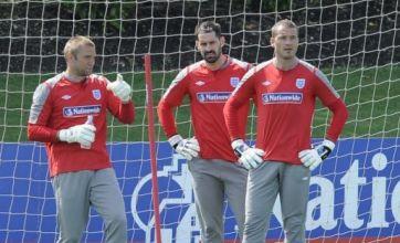 England goalkeeping mistakes: Top 5