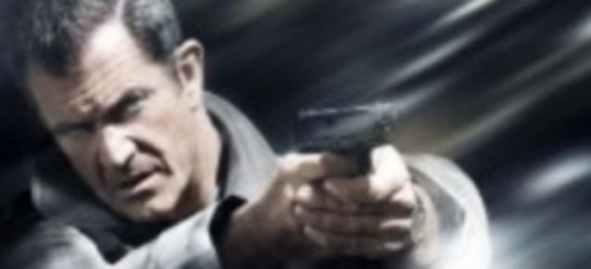 He's back: Mel Gibson in Edge of Darkness