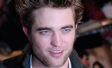 Robert Pattinson 'worried he will die by the time he is 30'
