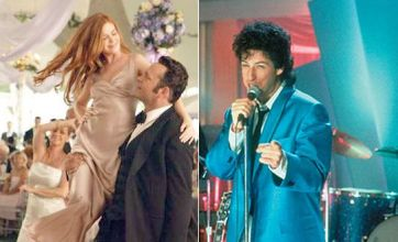 Wedding Crashers v The Wedding Singer: Metro Film Fight Club