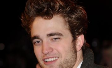 Robert Pattinson: 'I get my bum out in Bel Ami'