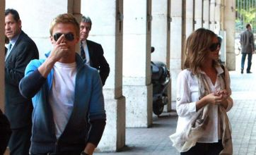 Cheryl Cole and Derek Hough 'to be engaged by the end of the year'