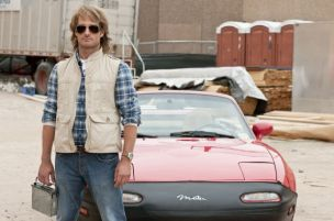 Saturday Night Live's Will Forte brings MacGruber to the big screen