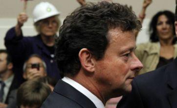 BP boss Tony Hayward roasted over Gulf of Mexico oil spill
