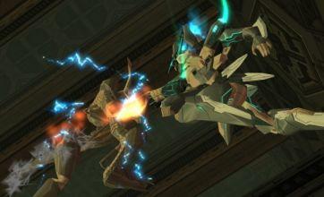 Hideo Kojima talks Zone Of The Enders 3