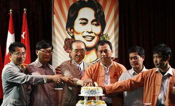 Aung San Suu Kyi freedom calls grow as Burma leaders face global pressure