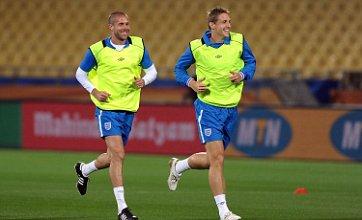 Fabio Capello: Matthew Upson to start among England changes for Slovenia