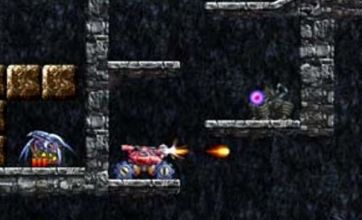 Games review: Master Blaster Overdrive has tanked