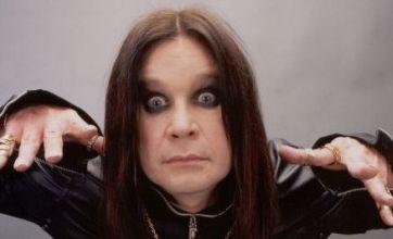 Ozzy Osbourne: 'I'd do a duet with Lady Gaga'