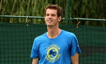 Andy Murray says he will bow for Queen's Wimbledon visit