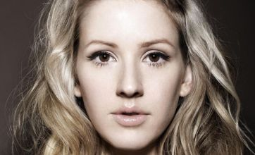 iTunes Festival 2010: Ellie Goulding is a star in our eyes