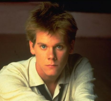 Kevin Bacon starred in the original Footloose film