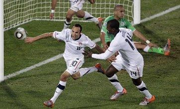 Landon Donovan's late strike sends USA into last-16