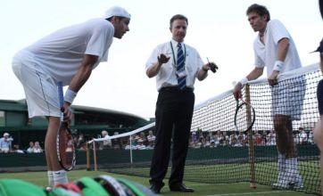 Wimbledon's longest match set to resume between John Isner and Nicolas Mahut