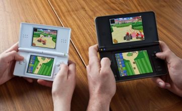 Boy saved from blindness by Mario Kart on Nintendo DS