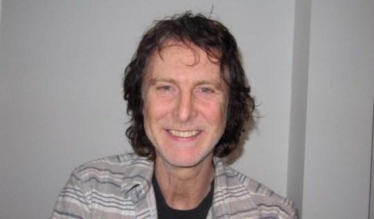 David Threlfall