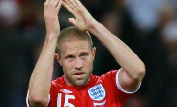 Matthew Upson: Spirit's on the up