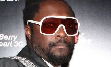 Will.i.am loses £6,500 after his luxury Bentley is robbed