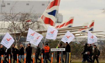 BA's fresh offer halts strike vote