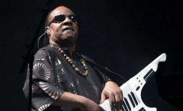 Glastonbury Festival 2010: Stevie Wonder closes 'magic' anniversary bash