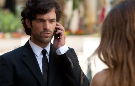 Romain Duris: Breaking hearts is his speciality