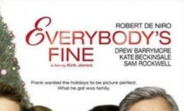 Everybody's Fine: Even Robert De Niro can't save this