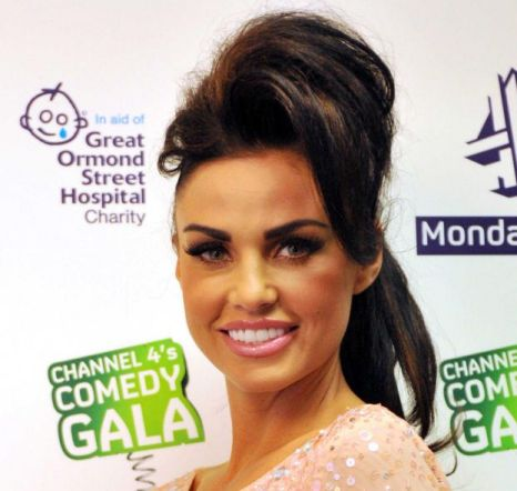 Katie Price is to leave ITV2