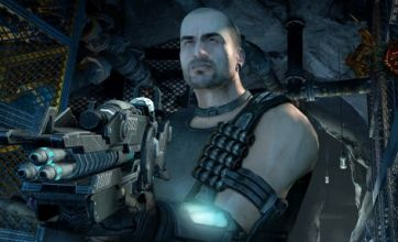 Red Faction downloadable game promised